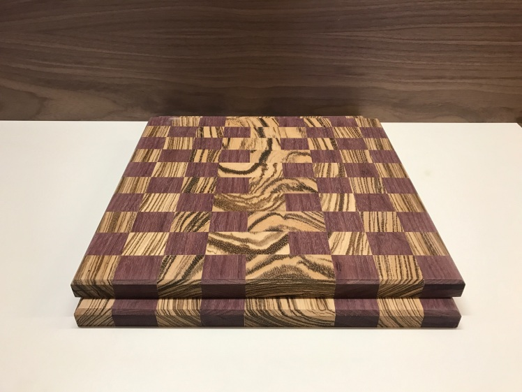 zebra-purple-heart-cutting-board
